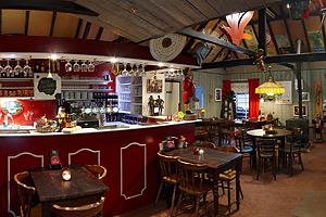 Boscafé De Rode Lelie Feestlocatie Oisterwijk